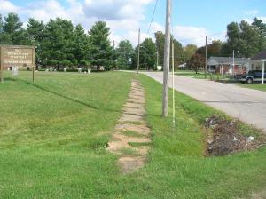 B'town Path 002