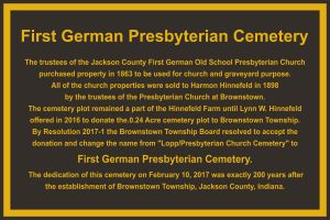 first-german-presbyterian-cemetery-bronze-plaque